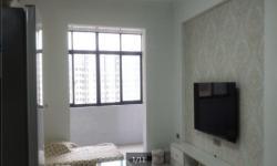 御景水岸78平精装房 两室两厅一卫 1700元/月