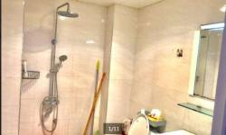 乾坤阳光77平精装房 两室两厅一卫 1700元/月