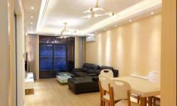 中建尚都二期精装3房2厅86平 拎包入住 随时看房 2300元/月