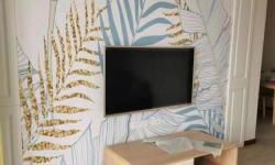 天下公馆2室2厅70平精装修 家电齐全 可直接入住 1600元/月