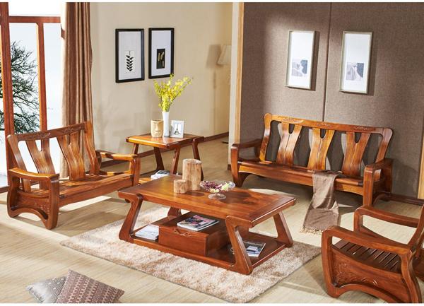 孝感新房装修如何选购海棠木家具?选购海棠木家具需要注意什么?