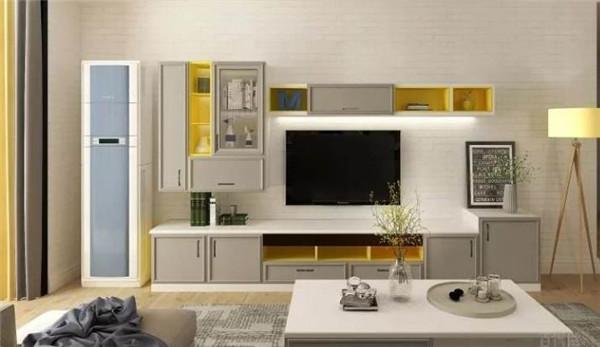 孝感新房装修定制电视柜要注意什么?定制电视柜注意事项介绍