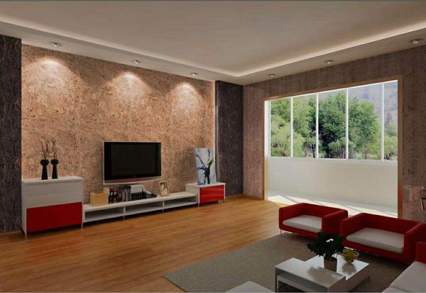 孝感新房装修使用软木墙板好不好?软木墙板有哪些好处?