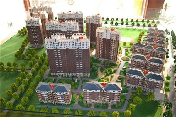 城站路 北大鸿城 精装修 两居室 环境好 双阳台 交通方便