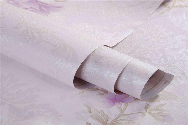 孝感新房装修PVC墙纸怎么粘贴?PVC墙纸粘贴方法介绍
