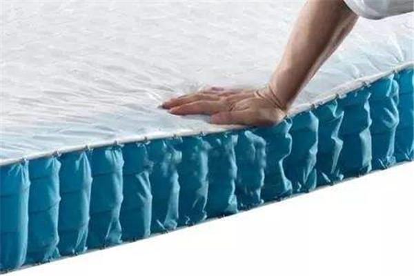 孝感新房装修选择哪种弹簧床垫好?弹簧床垫分类介绍