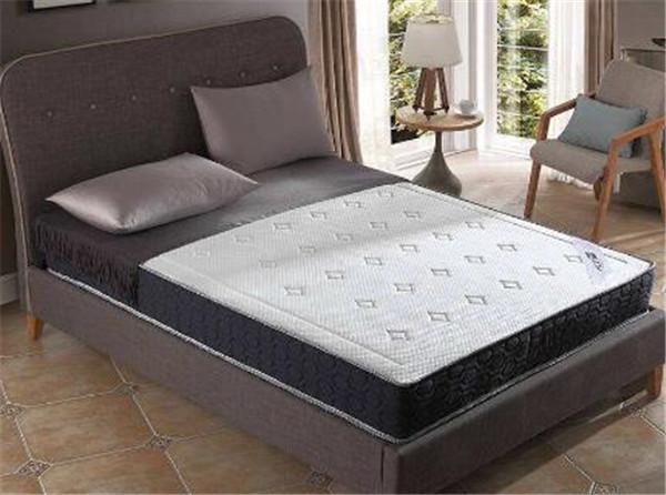 孝感卧室装修弹簧床垫如何选购?弹簧床垫选购方法介绍