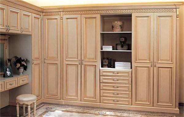 孝感房屋装修选择什么材质壁柜好?壁柜材质介绍