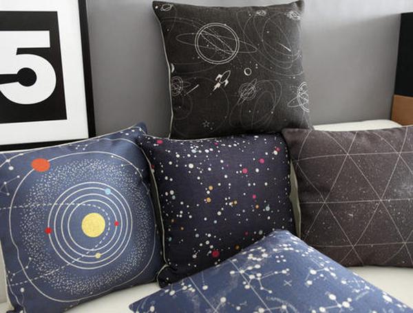 孝感人如何选购沙发靠垫?选购沙发靠垫需要注意什么?