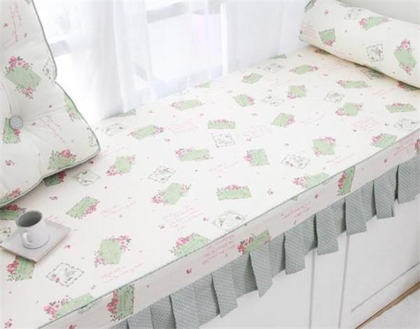 孝感新房装修如何制作飘窗垫?自制飘窗垫方法介绍