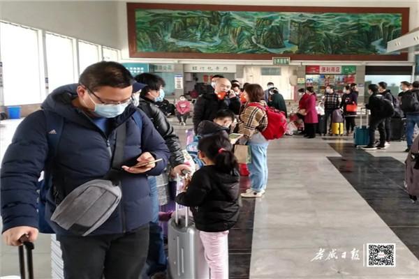 4月1日起,孝感至麻城客运班线恢复运营,共有28条客运线路恢复运营!