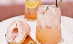 湖北创华生态农庄桃子酒好喝吗?湖北创华生态农庄桃子酒酿制方法介绍