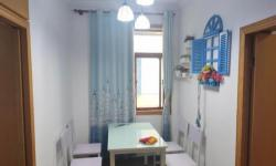 东苑社区78平精装房 两室两厅一卫 1300元/月