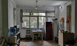 宏业小区92平简装房 三室两厅一卫 1200元/月