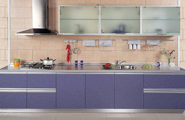 孝感人选择整体不锈钢橱柜好不好?整体不锈钢橱柜有哪些优缺点?