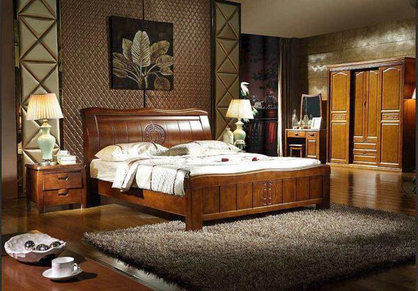 孝感人购买橡木家具好不好?橡木家具有哪些优缺点?