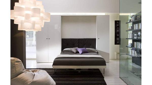 孝感小户型装修如何选购折叠家具?折叠家具选购需要注意什么?