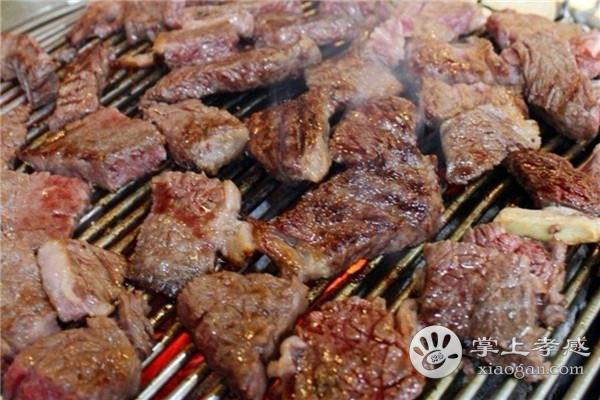 開小趙炭烤肉