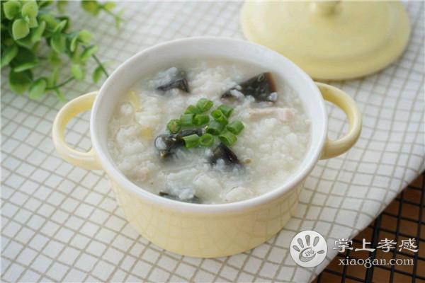 三米粥铺(孝感文化东路店)