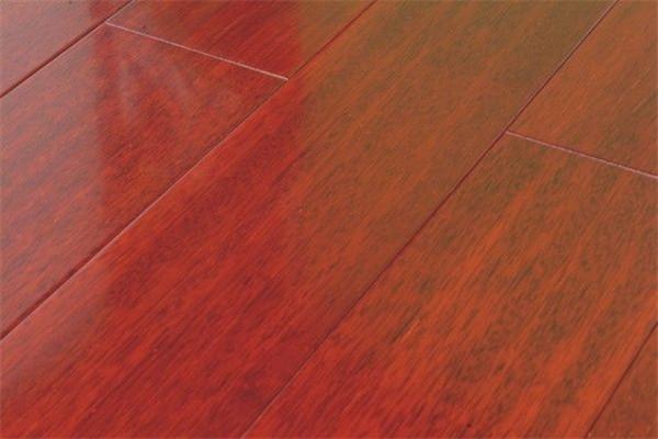 孝感新房使用印茄木地板装饰在哪里合适?印茄木地板适用地方介绍