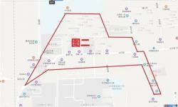 2020年07月14日云梦县城关地区计划检修停电通知