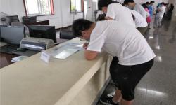 安陆市启动2020年大学生暑期实习实训工作