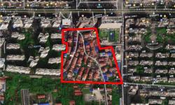 好消息!孝感乾坤国际大酒店后面熊咀片区双修5号地块要拆迁了!