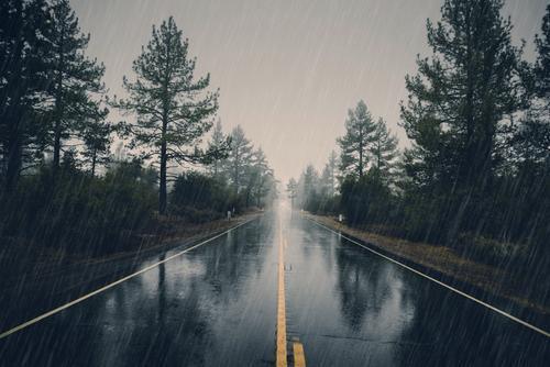 孝感市高考期间将有一次强降水过程