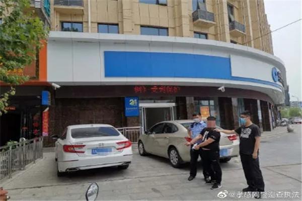 大悟刘某盗窃车内财物30余起,已被警方抓获