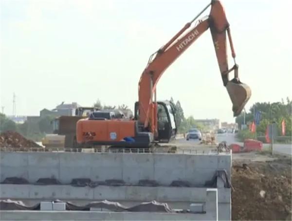 应城全力加快交通工程项目建设,完成投资2.91亿元!