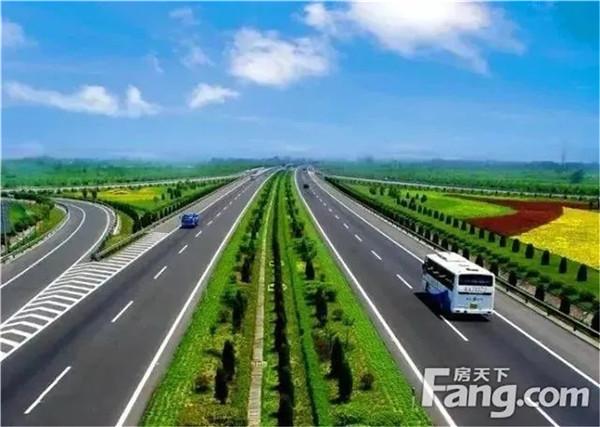 好消息!武汉至大悟高速公路河口至鄂豫界段这条高速即将动工了!具体途径路线有...
