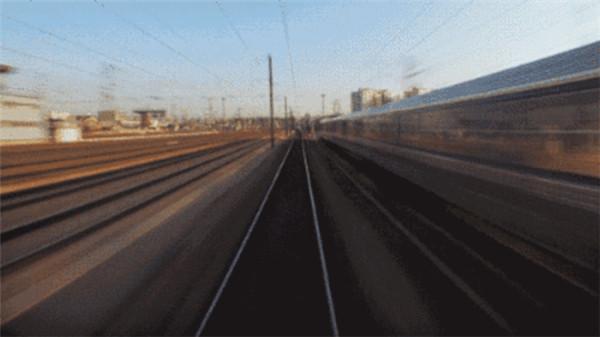 沿江高铁汉川东站,运营线路定了!