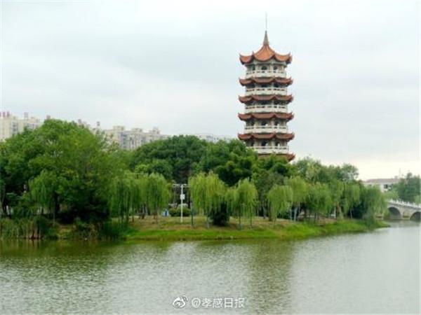 云梦县首批20名民间河湖长获聘上岗