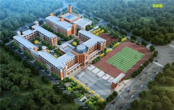 孝感48小学明年9月开始招生,学区已确定!东城区还将新建一所49小学!