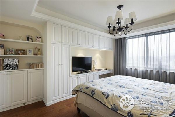 孝感卧室装修有必要买电视柜吗?卧室摆放电视柜好不好?[图3]