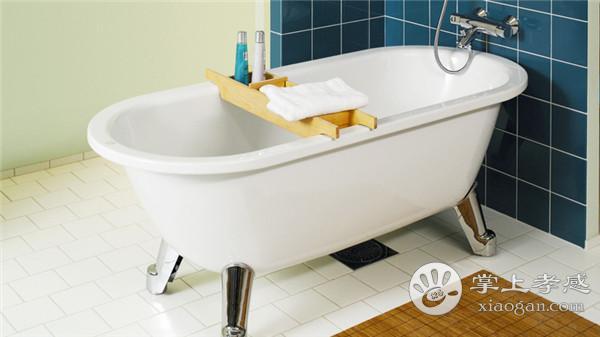 孝感装修卫生间浴缸选独立式还是嵌入式?独立式浴缸和嵌入式浴缸优缺点介绍[图3]