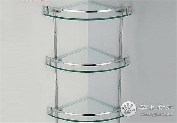 孝感卫生间装修可以选择什么材质置物架?卫生间置物架材质介绍[图1]