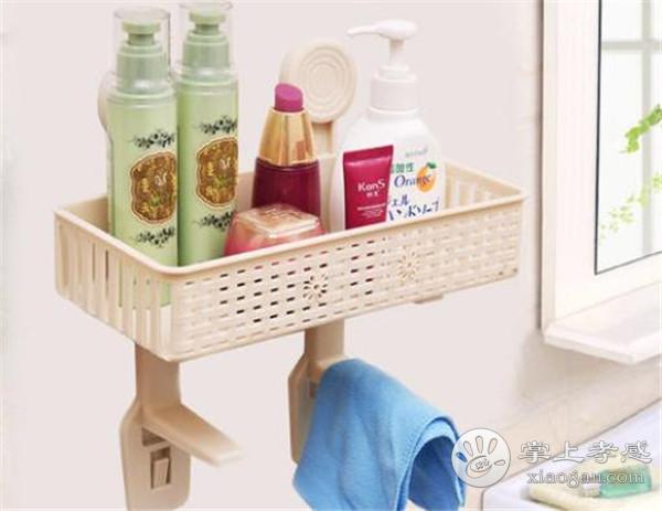 孝感卫生间装修可以选择什么材质置物架?卫生间置物架材质介绍[图4]