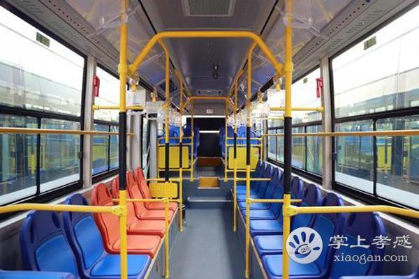 安陆关于2、9、10、路公交线路优化、班次及停靠站点调整[图1]