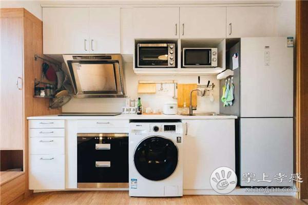 孝感厨房装修如何选购消毒柜?选购消毒柜需要注意什么?[图2]