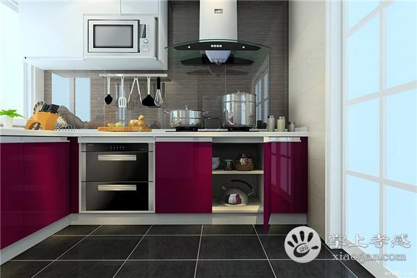 孝感厨房装修如何选购消毒柜?选购消毒柜需要注意什么?[图3]