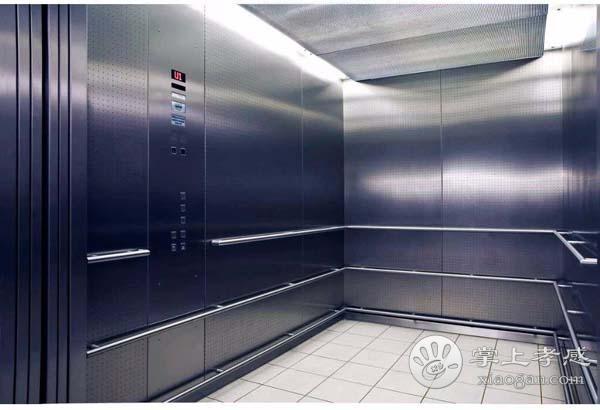 孝感市电梯安全应急突击队星夜驰援汉川[图1]