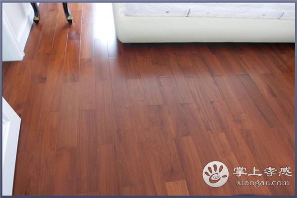 孝感新房装修怎么选择优质柚木地板?优质柚木地板选择方法介绍[图3]