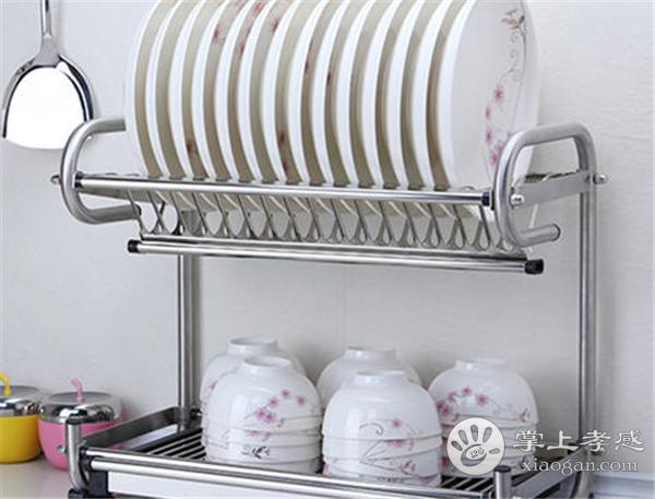 孝感厨房装修有必要买沥水架吗?厨房沥水架作用介绍[图1]