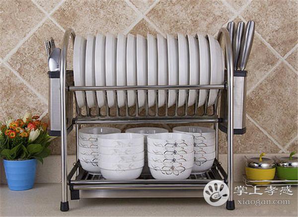 孝感厨房装修有必要买沥水架吗?厨房沥水架作用介绍[图2]