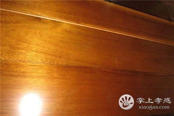 孝感新房装修柚木地板多少钱每平方?柚木地板价格介绍[图3]