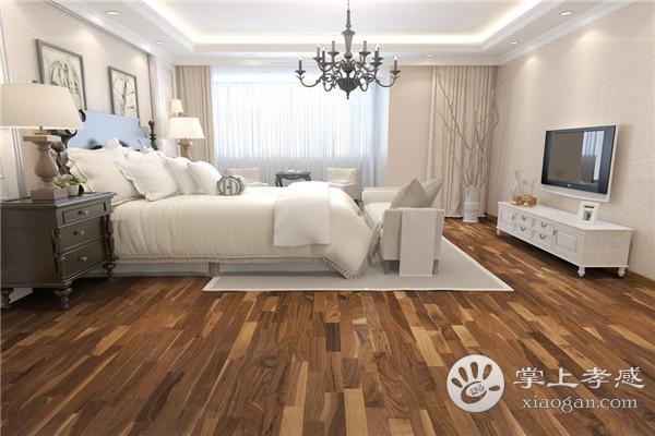孝感新房装修柚木地板多少钱每平方?柚木地板价格介绍[图1]