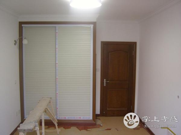 孝感新房装修不同空间选择什么门?不同空间装修怎么选门?[图3]