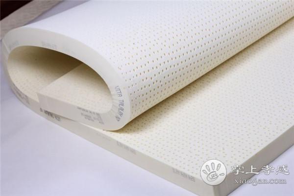 甘肃11选5基本走势图新房装修怎么选择乳胶床垫?乳胶床垫选择方法介绍[图3]