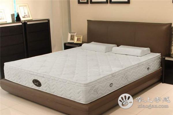 甘肃11选5基本走势图新房装修怎么选择乳胶床垫?乳胶床垫选择方法介绍[图2]